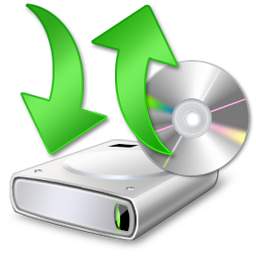 Backup y recovery